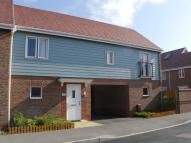 semi detached property in Wood Hill Way, Felpham...