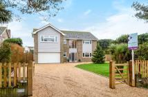 4 bed Detached house for sale in Tithe Barn Way...