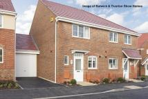 2 bedroom new property for sale in Meadows Keep...