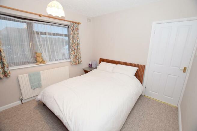 Bedroom 2 House in M