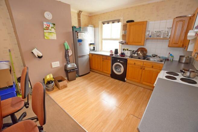 Kitchen Flat in Bogn