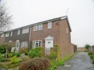 2 bed End of Terrace property in Pulborough Way...