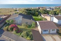 4 bedroom Detached Bungalow in Channel View, Pagham...