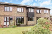 Flat for sale in Garden Lodge...