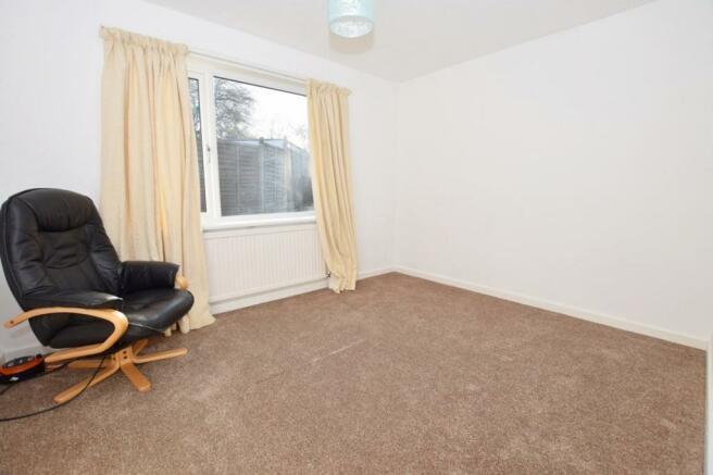 Bedroom 2 Bungalow i