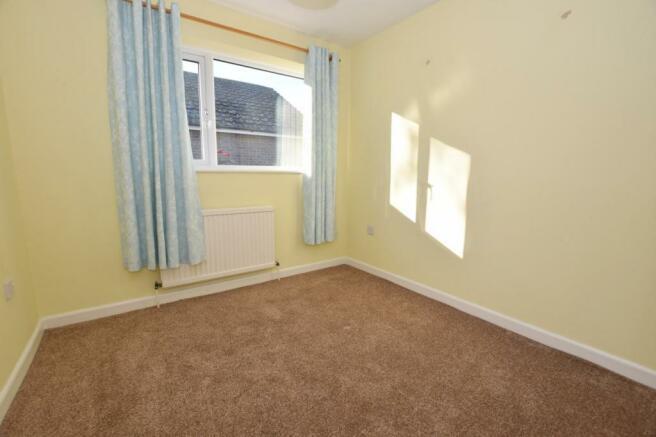 Bedroom 3 Bungalow i