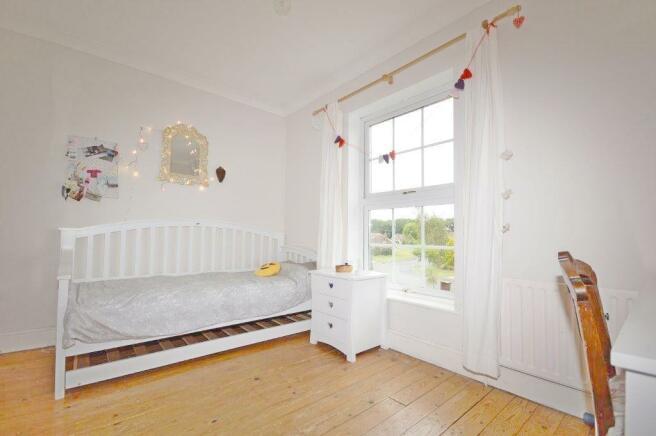 Bedroom 1 of propert