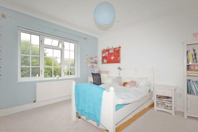 Bedroom 2 of propert
