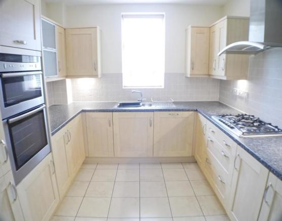 Kitchen Flat in Felp