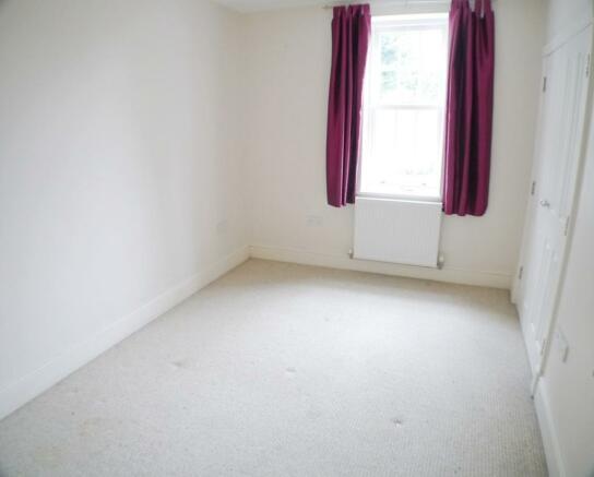 Bedroom Flat in Felp