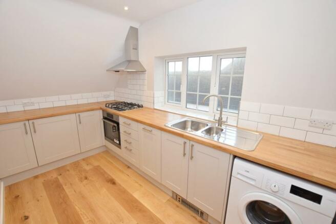 Kitchen Flat in Midd