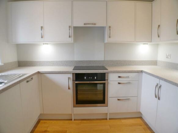 Kitchen House in Bog