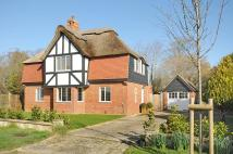 4 bedroom Detached property for sale in Wychwood Close...