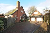 3 bed Detached property in Woodstock Gardens...