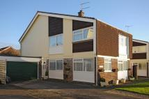 Detached home for sale in Hinde Road, Felpham...