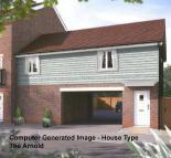 2 bed new home for sale in Milton Place, Felpham...