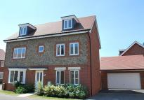 5 bed new home for sale in Milton Place, Felpham...