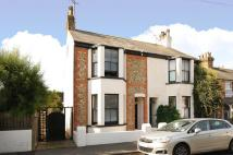 4 bed semi detached house for sale in Clyde Road, Felpham...