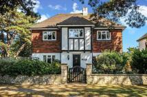 3 bedroom Detached property in Harefield Road...