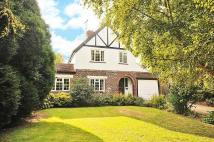 Detached home in Ancton Lane...