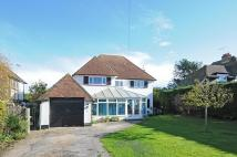 4 bedroom Detached house for sale in West Close...