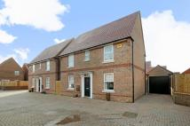Sloe Gardens Detached house for sale