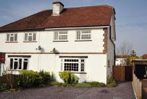 4 bed semi detached property for sale in Courtlands Way, Felpham...