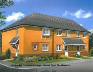 3 bedroom new property for sale in Meadows Keep...