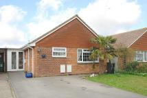 Detached Bungalow for sale in Sunnymead Close...