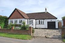 3 bed Detached Bungalow for sale in Felpham Way, Felpham...