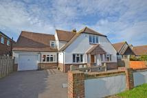 5 bedroom Detached home in Peachey Road, Selsey...