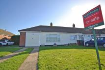 3 bedroom Bungalow for sale in Constable Drive, Selsey...
