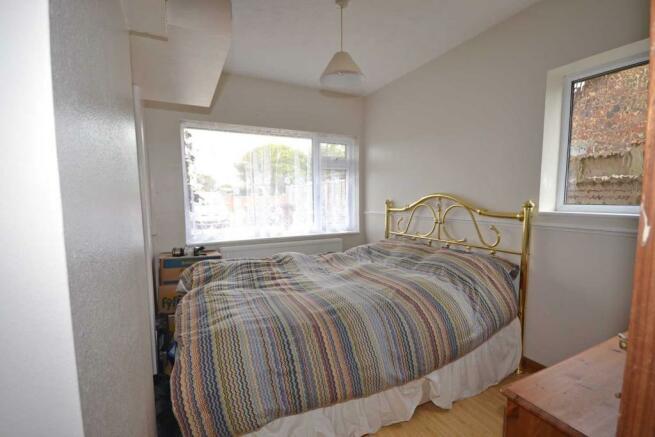 Bedroom Four/Annexe
