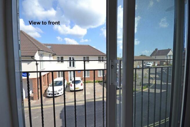 View from Juliet bal