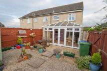End of Terrace property for sale in Harts Close, Goatacre...