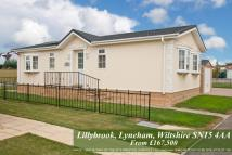 2 bed new development in 116 Lillybrook Estate...