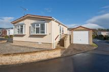 Park Home for sale in Church Park, Bradenstoke...