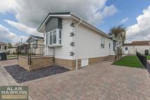 Park Home for sale in Lillybrook Estate...