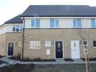 new home to rent in Treeway, Chatteris