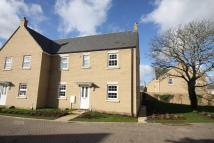 3 bedroom new property in St James Close, Chatteris