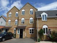 Town House to rent in Beaufort Drive, Chatteris