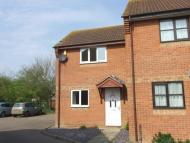 1 bed End of Terrace house to rent in Georgina Close, Manea