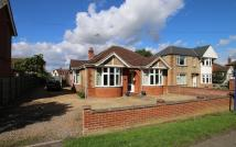 3 bedroom Detached Bungalow in Wimblington Road...