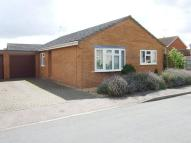 Detached Bungalow for sale in Marian Way, Chatteris