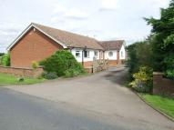 Detached Bungalow in New Road, Manea