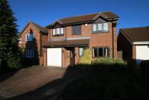 5 bed Detached property to rent in Lode Way, Chatteris