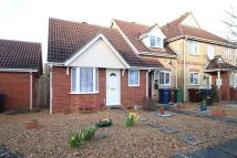 Terraced Bungalow to rent in Blackthorn Close...