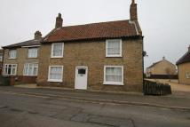 1 bedroom Detached home to rent in Clare Street, Chatteris