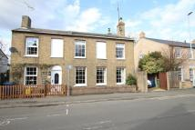 4 bedroom semi detached property to rent in New Road, Chatteris