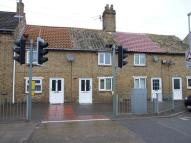 2 bed Terraced house in New Road, Chatteris
